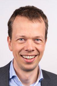 Jan Reinder Rosing