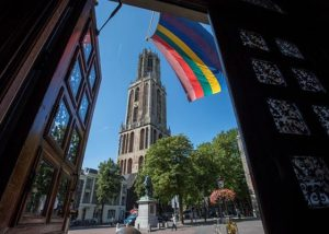 Utrecht Summerschool
